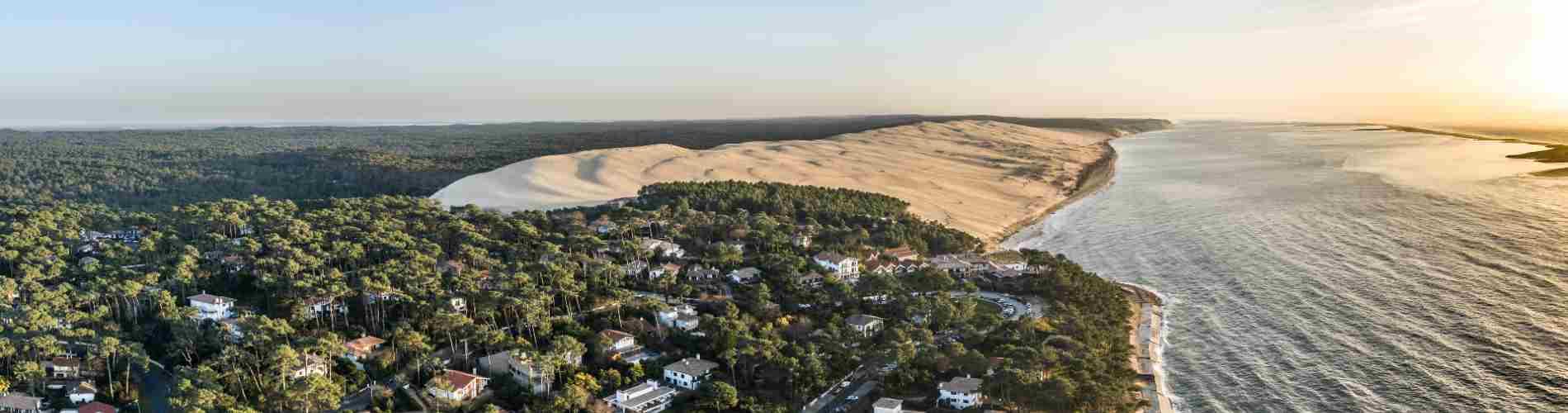 camping-arcachon-région-bandeau-dune-pilat